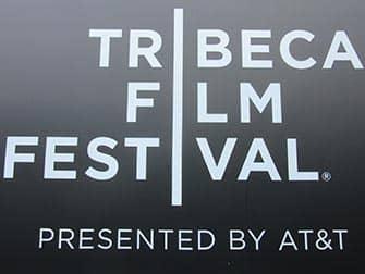 TriBeCa in New York - TriBeCa Film Festival in New York