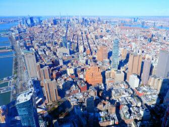 One World Observatory Tickets - Aussicht Manhattan
