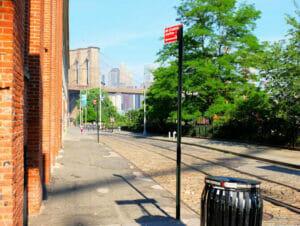 Brooklyn in New York