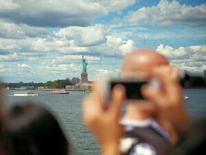 Fotografieren in New York