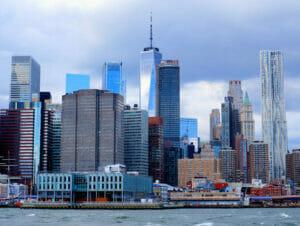 Wetter in New York