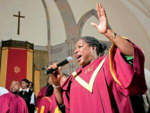 Gospel Touren in New York