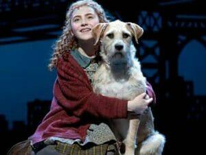 Annie und Sandy