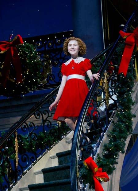 Annie am Broadway - Weihnachten