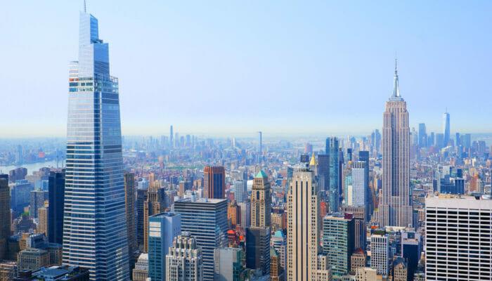 Unterschied zwischen New York CityPASS und New York Pass   Top of the Rock