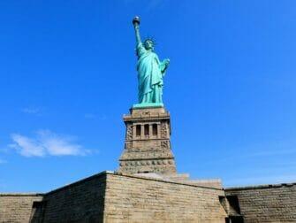 New York Explorer Pass - Liberty Bootstour