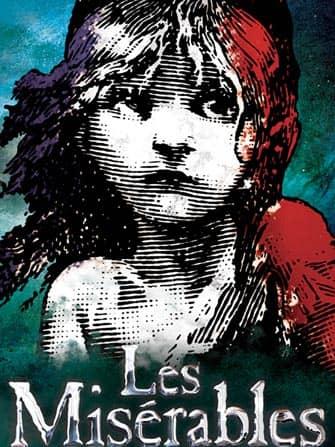 Les Misérables in New York - Les Mis am Broadway New York