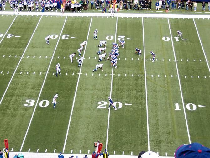 Giants Spiel