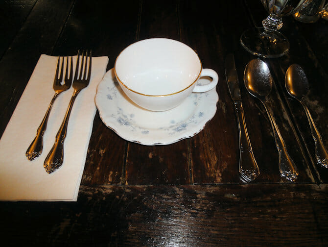 Alices Tea Cup in New York City