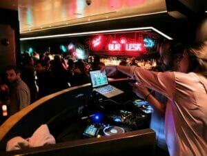 New York Nachtclub Erlebnis