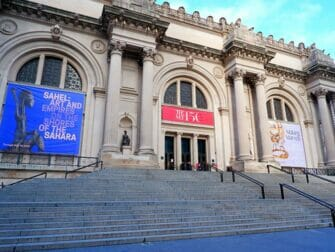 New York Explorer Pass - Metropolitan Museum New York