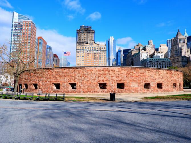 Freiheitsstatue Bootstour Manhattan New York