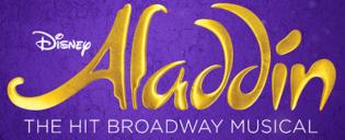 Aladdin am Broadway Tickets