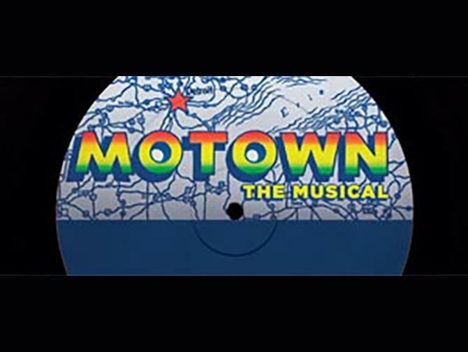Motown am Broadway New York