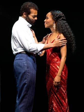 Motown das Musical am Broadway Tickets - Die wilden Motown Jahre