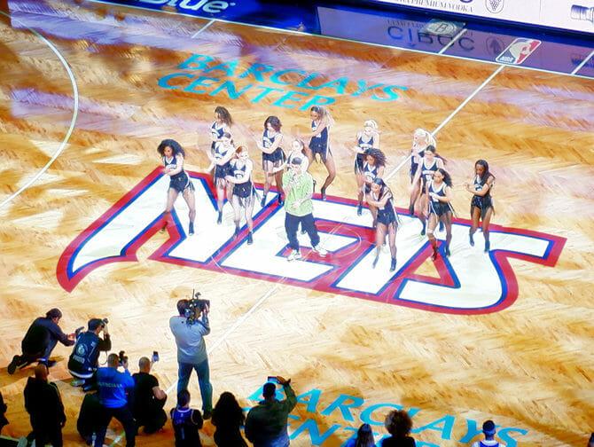 Brooklyn Nets Tickets - Show