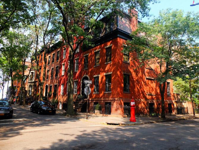 Brooklyn Tour - Brooklyn Heights