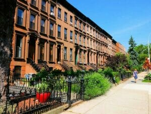 Brooklyn Tour in New York