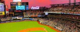 New York Mets Tickets