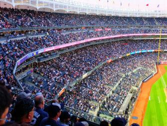New York Yankees Tickets - Publikum