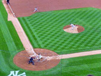 New York Yankees Tickets - Spieler