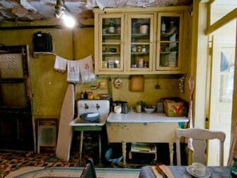 Tenement Museum in New York - Baldizzi Kueche
