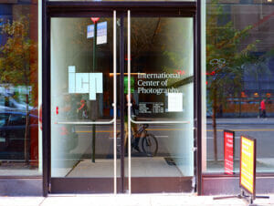 International Center of Photography in New York