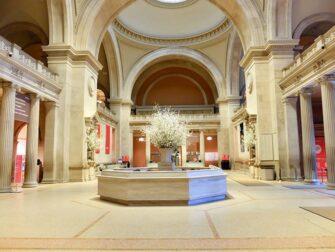 The Metropolitan Museum of Art in New York - Exklusive VIP Tour