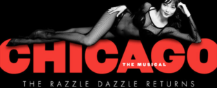 Chicago am Broadway Tickets