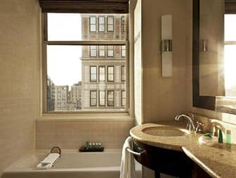 Romantische Hotels in New York City - The W Hotel Union Square