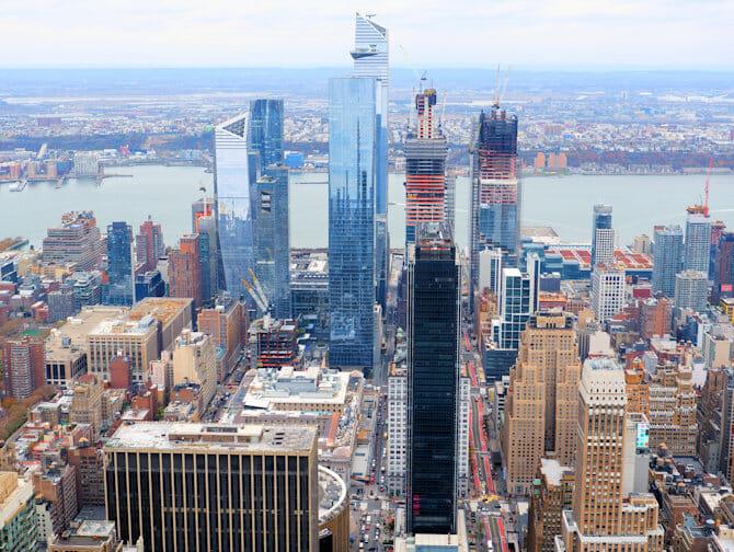 Leben und Arbeiten in NYC - Wohnung zu vermieten