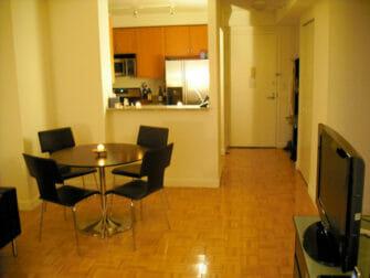 Leben und Arbeiten in NYC - Wohnung in Manhattan