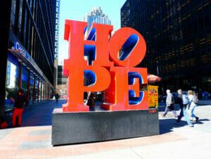 Leben und Arbeiten in New York