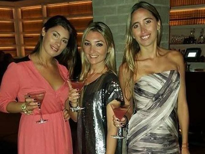 Sex and the City Night Out - Girls
