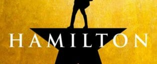 Hamilton am Broadway Tickets