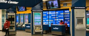 Transfer vom LaGuardia Flughafen nach Manhattan