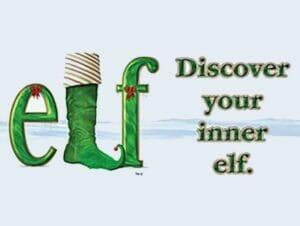 Elf the Christmas Musical