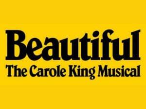 Beautiful Carole King on Broadway Tickets