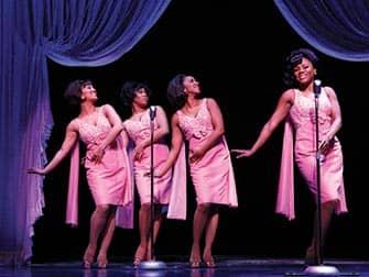 Beautiful: Das Carole King Musical am Broadway - Ensemble