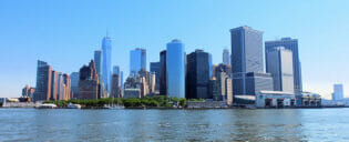 Circle Line Landmarks and Brooklyn Bootstour