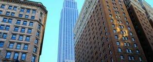 Klassische Filmtour in New York