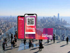 New York Sightseeing Day Pass