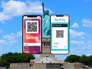 Unterschied zwischen New York Sightseeing Flex Pass und New York Explorer Pass