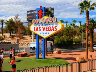 Sightseeing Pass USA - Las Vegas