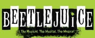 Beetlejuice am Broadway Tickets