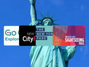 Vergleich New York Rabattpässe
