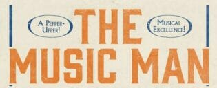 The Music Man am Broadway Tickets