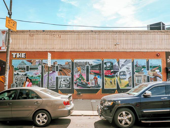 Die Bronx - Yankee Stadium