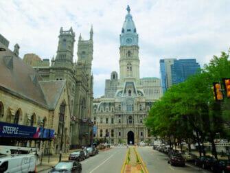 Philadelphia Passes for Attractions City Hall