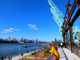 Stadtteil: Brooklyn - Park